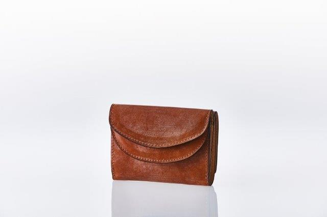 BRIDLE MISTO Double Flap Wallet