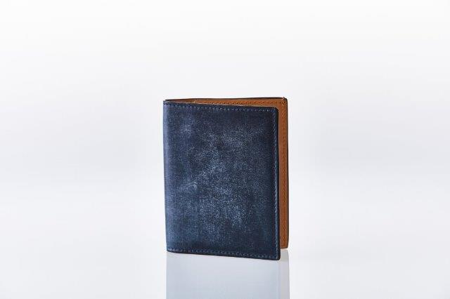 BRIDLE MISTO Bi-Fold Wallet with Coin Pocket
