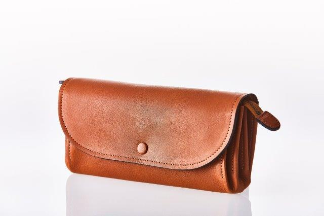 AROMA Flap Wallet