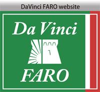 Da Vinci FARO(ダ・ヴィンチ・ファーロ) | 公式ウェブサイト