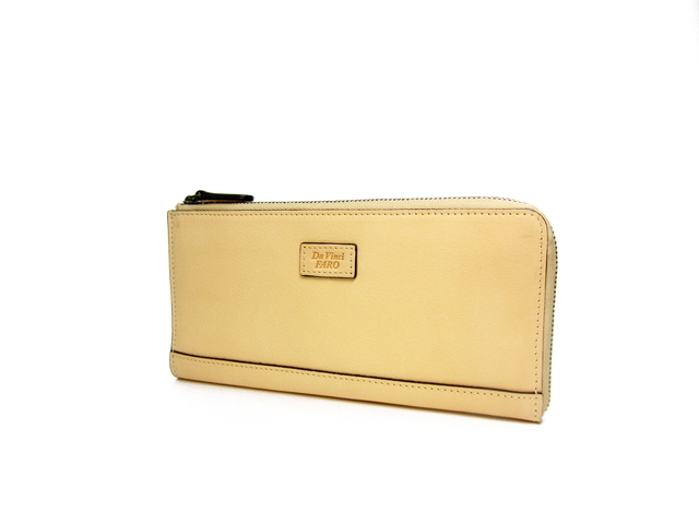 AROMA L-Zip Wallet