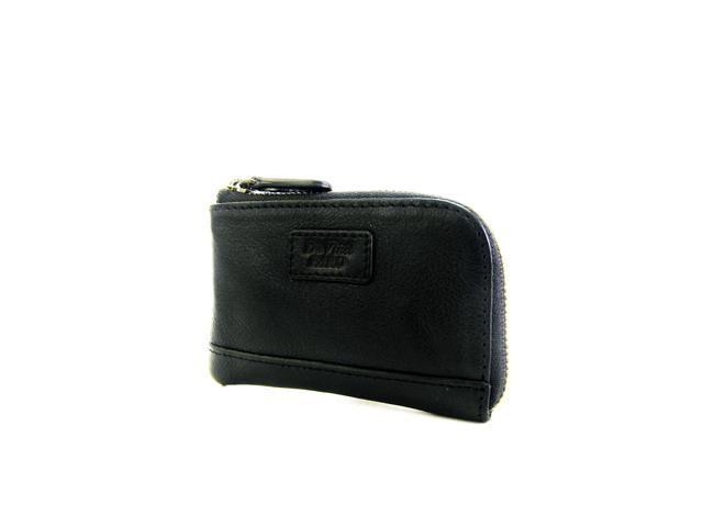AROMA L-Zip Card Case